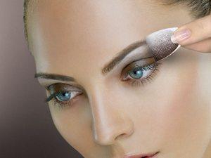 Правила красивого макияжа что бы выглядеть стильно