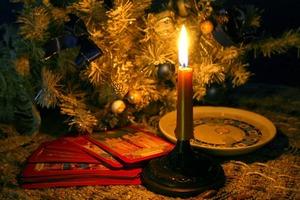 Встречаем Рождество