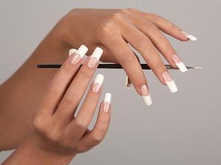 Предпраздничный уход за ногтями. Чтобы руки были красивыми