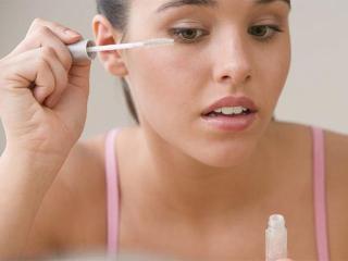 Аллергия на косметику. Как избежать аллергии?
