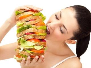 Я сильнее своего аппетита! Как побороть свой аппетит