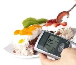 норма углеводов в день для похудения мужчине