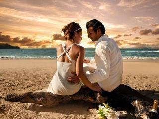 Женщины мечтают о любви... (курортный роман)