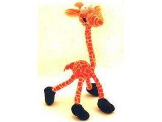 Игрушки своими руками: «Жираф»