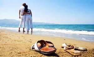 Летнее солнце действует возбуждающе на эмоции, адреналин как-то интенсивно вырабатывается, чувство эйфории временами захлестывает с головой.