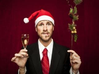 Рождественский подарок для холостяка. Часть 2