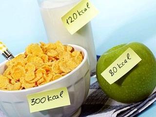 Диета Меню 1000 калорий в день