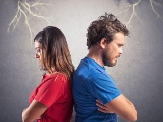 Прошу прощения или почему мужчины не извиняются? (психология общения)