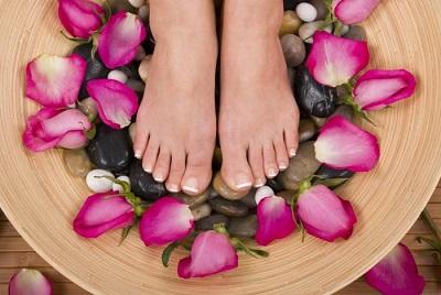 Картинки по запросу Рецепты красоты и здоровья ваших ног