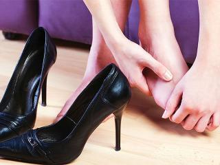 Отеки ног: рецепты народной медицины