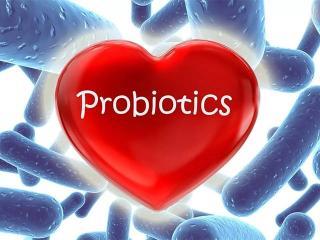 Пробиотики, пребиотики... Что есть что? (это полезно знать)