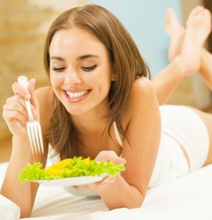 повышенный холестерин у молодой женщины