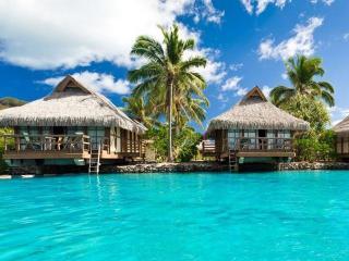 Курорты Индийского океана