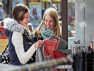 Удачная покупка - экономия семейного бюджета