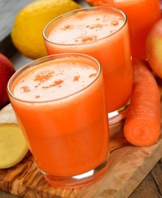 коктейль для иммунитета рецепт для детей