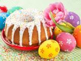 Пасха. Традиционные рецепты кулича, пасхи и других праздничных блюд