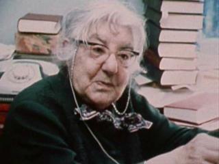 Гранд-дама советской эпохи. Мариэтта Шагинян