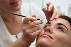 Правила макияжа
