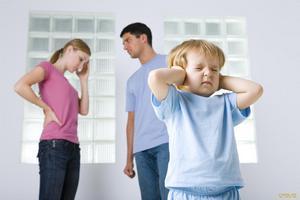 Семейные отношения: конфликты в семье
