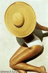 Мы и солнце. Как правильно принимать солнечные ванны (уход за телом)