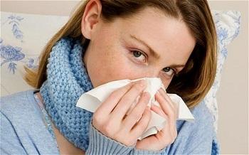 Лечение насморка – дело серьезное