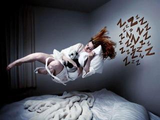 Почему снятся вещие сны?