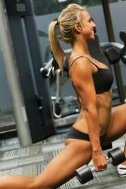 Рацион питания для набора мышечной массы правильно
