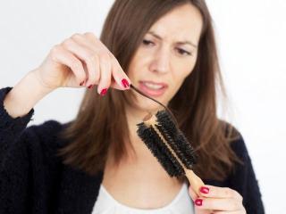 Лечебные травы при выпадении волос