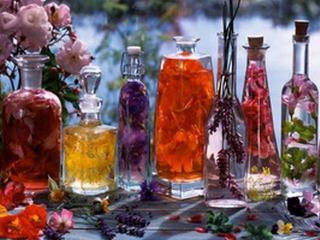 Растительные масла в составе косметических средств (косметика и парфюмерия)