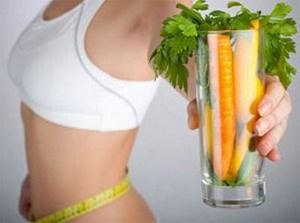 Рецепты жиросжигающих коктейлей