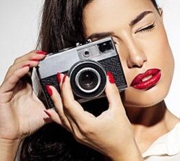 Как накраситься для фотосессии