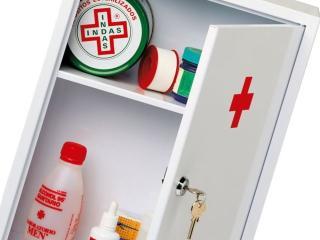 Обработка ран: выбор антисептика