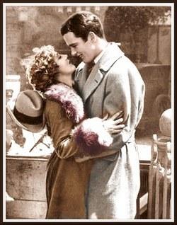 Последний поцелуй она подарила своему кузену Джону Мэтли, о котором заботилась все последние годы.