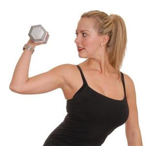 Физические упражнения для стройной фигуры