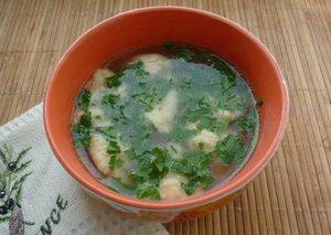 рецепты крем супов из куриной грудки