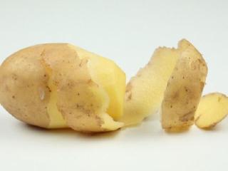 Натуральная косметика. Картофель в рецептах красоты вашего лица