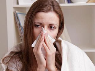 Насморк. Рецепты народных средств для лечения насморка