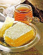 Лечение медом кожных заболеваний (рецепты народной медицины)