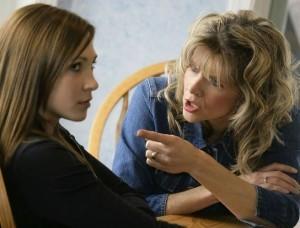Свекровь говорила, что нужно тщательнее следить за собой и лучше угождать мужу.