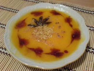 Суп с черносливом - рецепт с фото