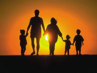От любви одни проблемы (отношения в семье)