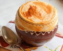 Вкусные рецепты первых блюд в горшочках