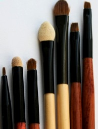 Уроки и техника макияжа