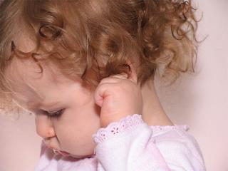 Мамам на заметку. Золотуха у детей. Лечение травами
