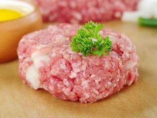 Блюда из фарша - рецепты для диких хозяек