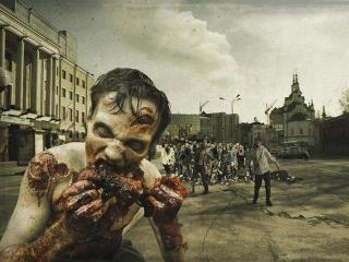 Готовность 101: «зомби-апокалипсис»