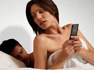 случайные измены жены