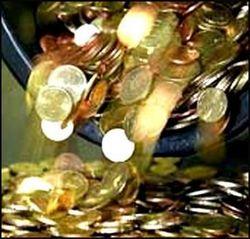 По данным Британского Адмиралтейства, с начала 16 века до наших дней под водой оказалась восьмая часть всего золота и серебра, добытых на нашей планете.