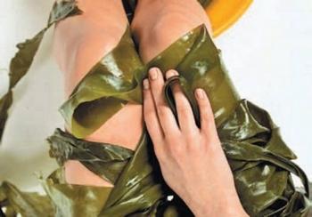 Ароматерапия в борьбе с целлюлитом