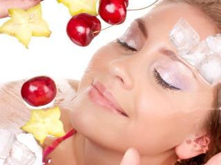Целебные лосьоны для жирной кожи лица (уход за лицом)